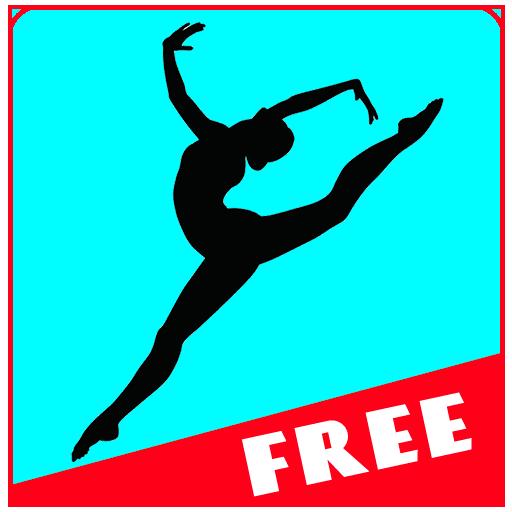 Rhythmic Gymnastics Free