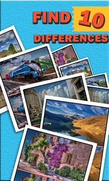 Find The Difference 27 ảnh chụp màn hình 1