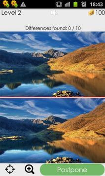 Find The Difference 27 ảnh chụp màn hình 2