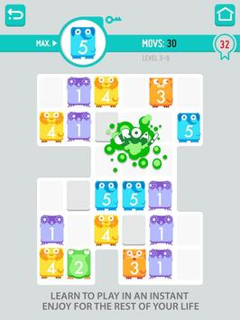 Yumbers - Yummy numbers game screenshot 9