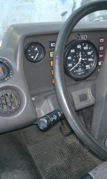 Wallpapers Mercedes 310D Truck apk screenshot