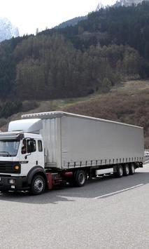 Wallpapers Mercedes SK Trucks apk screenshot