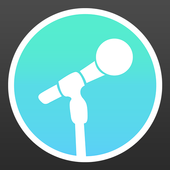 MicStand icon