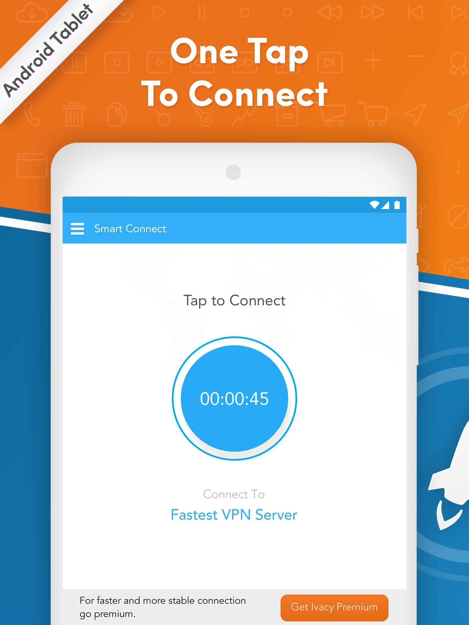 Ivacy Vpn Premium Apk