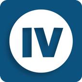 IV Access icon