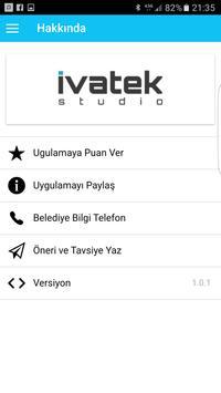 TrabzonBelediye OtobüsSaatleri apk screenshot