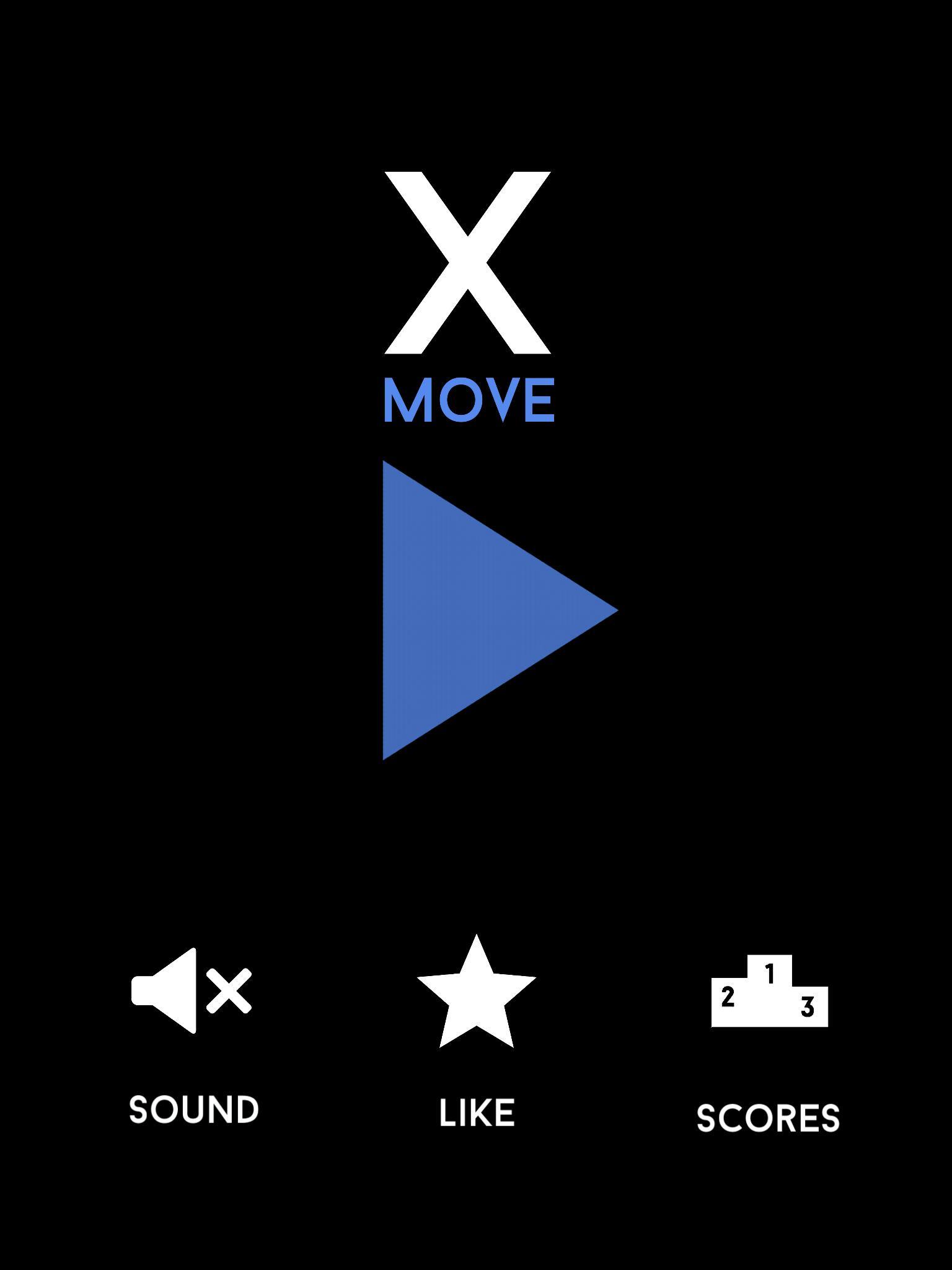xmove download