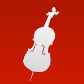 Cello Tune Info Free icon