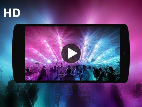 Media Player screenshot 6