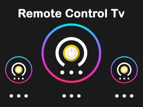 Remote Control for all TV screenshot 4