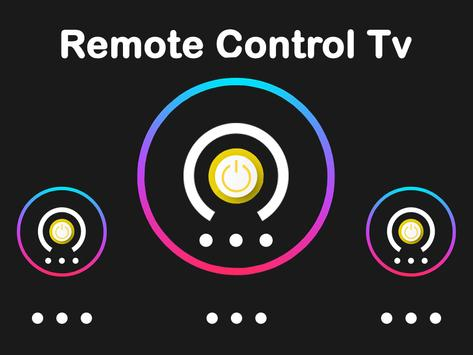 Remote Control for all TV screenshot 5