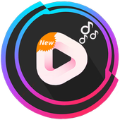 all video player hd & mp4 icon