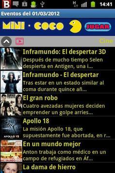 Selen Calendario.Calendario De Eventos De Peru For Android Apk Download