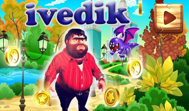 Evidik oyunları poster