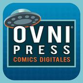 OVNI Press Comics icon