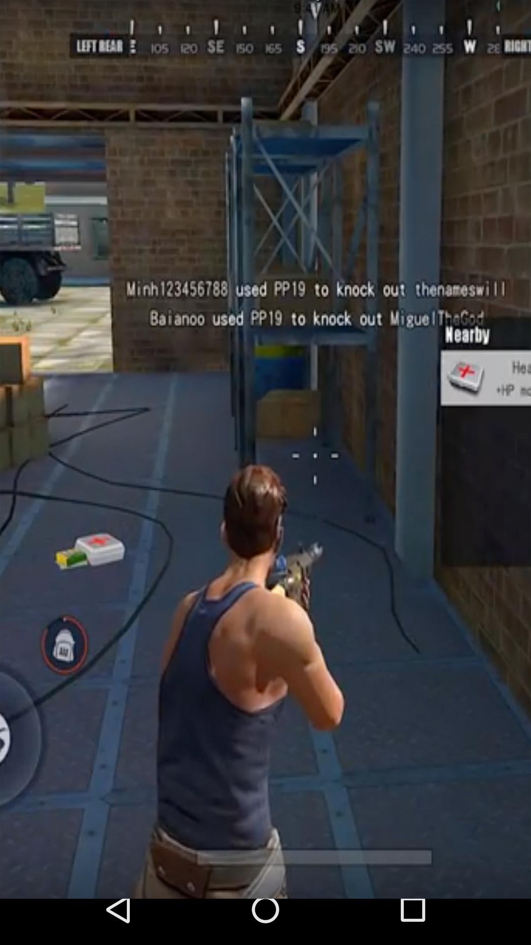 New Knives Out Cheats for Android - APK Download