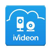 Video Surveillance Ivideon icon