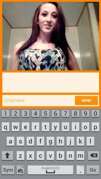 iVideo Chat screenshot 1