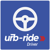 URB-RIDE Driver icon