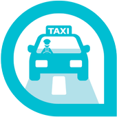 On Demand Taxi (Driver) icon