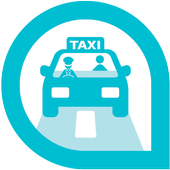 On Demand Taxi (Rider) icon