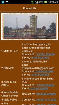 Kumbh Mela Haridwar screenshot 5
