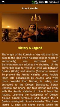 Kumbh Mela Haridwar screenshot 2