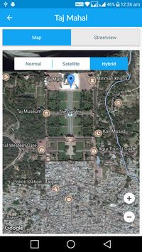 Offline world map for android apk download offline world map screenshot 6 gumiabroncs Image collections