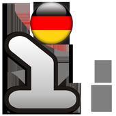 IVONA Marlene German beta icon