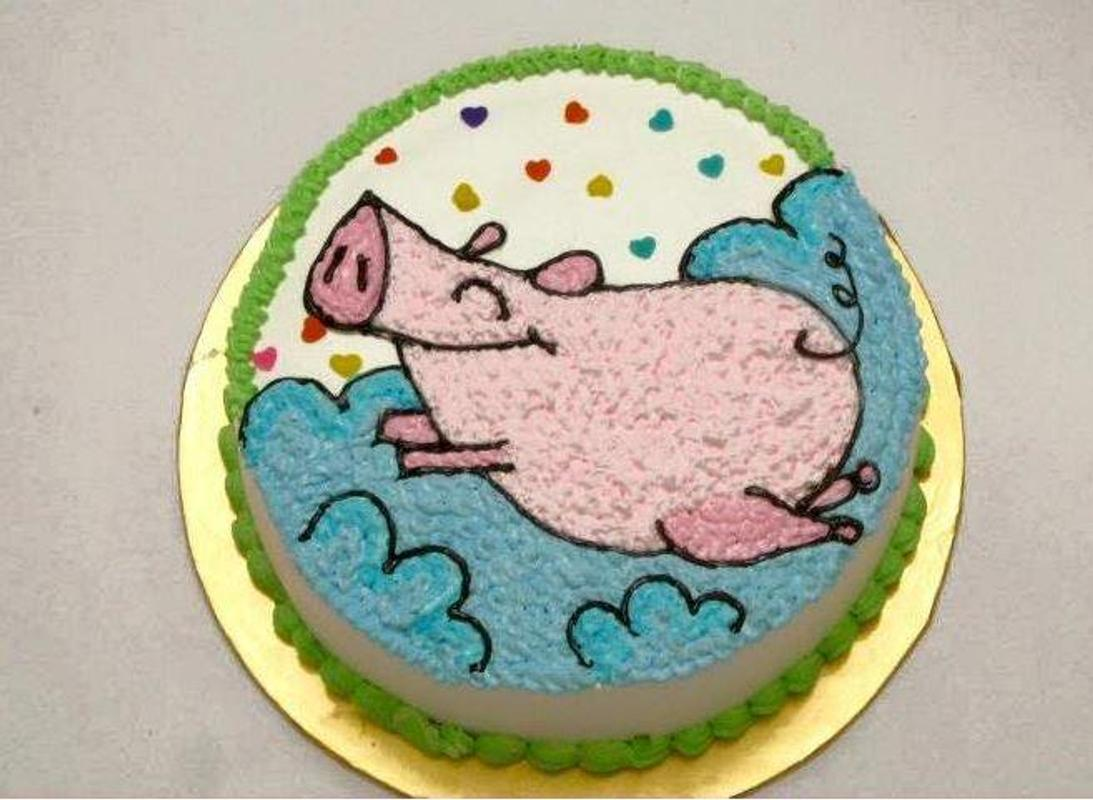 Cake Decorations Ideas And Make So Easy 20