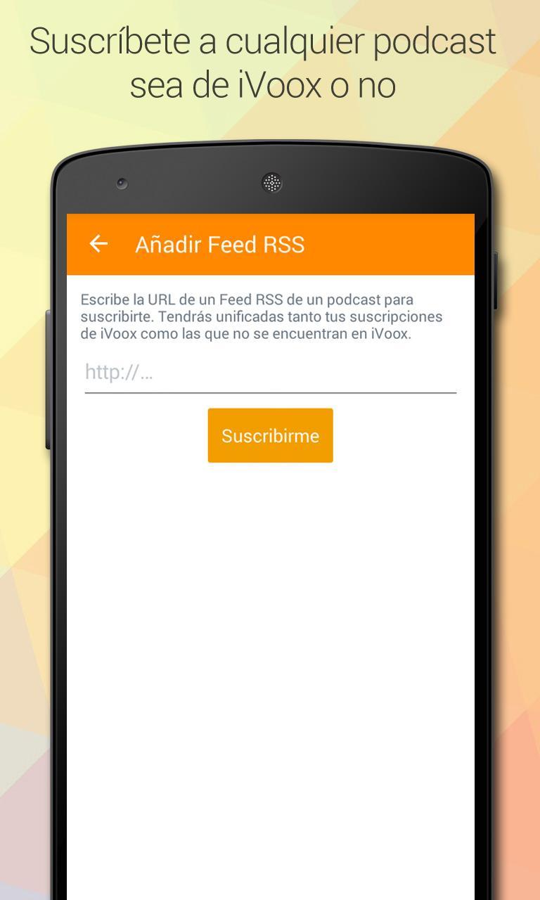 Ivoox Podcast Android 23 For Android Apk Download