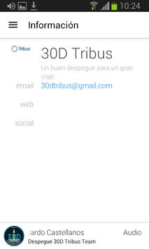 30D TRIBUS Screenshot 2