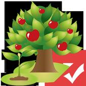 Vocabulary Tree Full icon