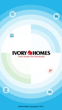 Move - Ivory Homes poster