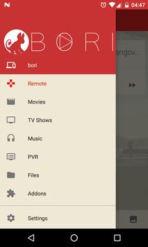 Bori Remote screenshot 3