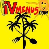 IV Menus - Isla Vista icon