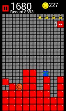 Falling Blocks apk screenshot