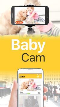 Home Security Camera - Alfred apk screenshot