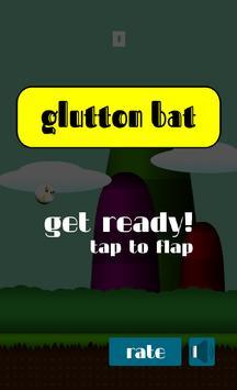 Glutton Bat poster