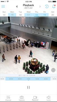 RealViewPro apk screenshot