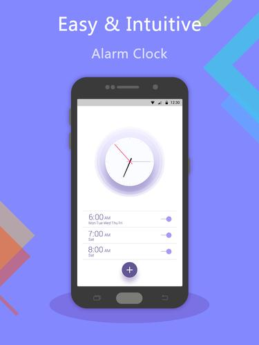 Alarm Clock for Android - APK Download