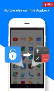 AppLock Pro screenshot 5