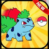 Super Ivysaur Run Adventures icon