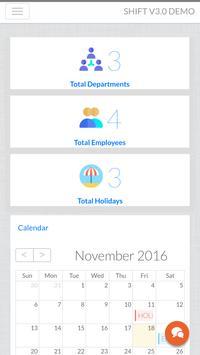 HR, Attendance , Payroll And Reports screenshot 1