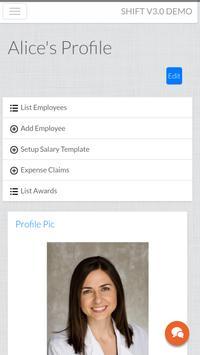 HR, Attendance , Payroll And Reports screenshot 3