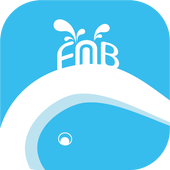 FNB Lovely Smartband icon