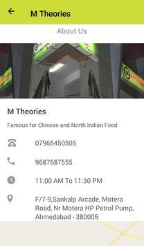 M Theories apk screenshot