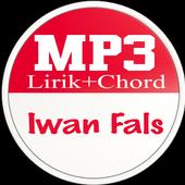 Koleksi Lagu Iwan Fals Mp3 + Lirik +Chord icon