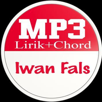 Koleksi Lagu Iwan Fals Mp3 + Lirik +Chord poster
