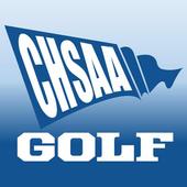 CHSAA GOLF icon